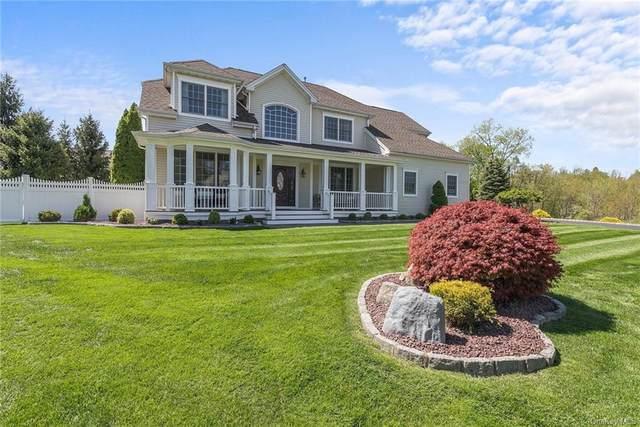10 Bassett Court, Baldwin Place, NY 10505 (MLS #H6113345) :: McAteer & Will Estates | Keller Williams Real Estate