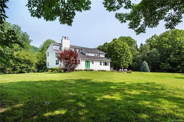 121 Big Island Road, Warwick, NY 10990 (MLS #H6113354) :: Howard Hanna Rand Realty