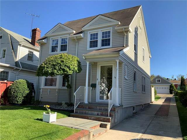 58 Dover Lane, Yonkers, NY 10710 (MLS #H6113360) :: Mark Boyland Real Estate Team