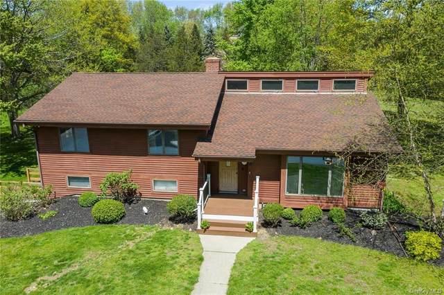 4 Tall Oaks Drive, Wallkill, NY 12589 (MLS #H6113381) :: Signature Premier Properties