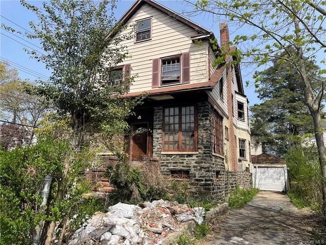 401 Nuber Avenue, Mount Vernon, NY 10553 (MLS #H6113391) :: Signature Premier Properties
