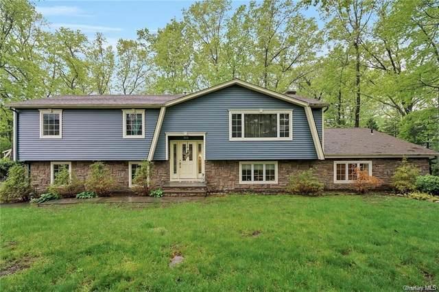 7 Durham Lane, Suffern, NY 10901 (MLS #H6113400) :: Mark Boyland Real Estate Team