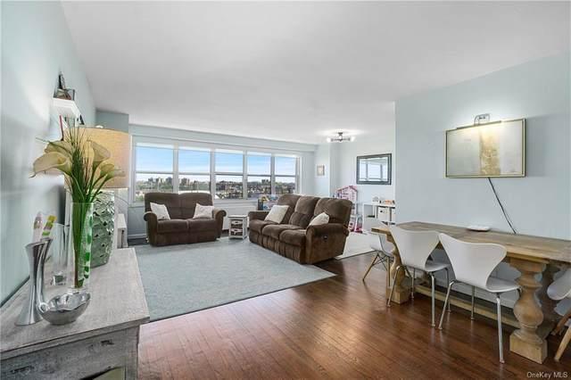 555 Kappock Street 6S, Bronx, NY 10463 (MLS #H6113408) :: Carollo Real Estate