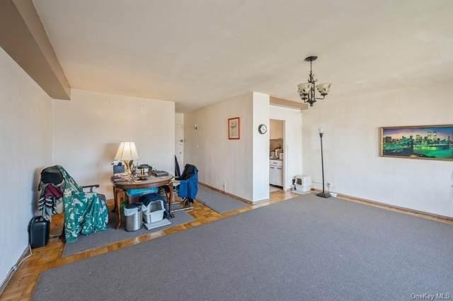 8 Fordham Hill Oval 16G, Bronx, NY 10468 (MLS #H6113410) :: Carollo Real Estate