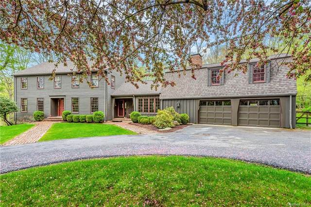 419 Mt Holly Road, Katonah, NY 10536 (MLS #H6113418) :: Mark Boyland Real Estate Team