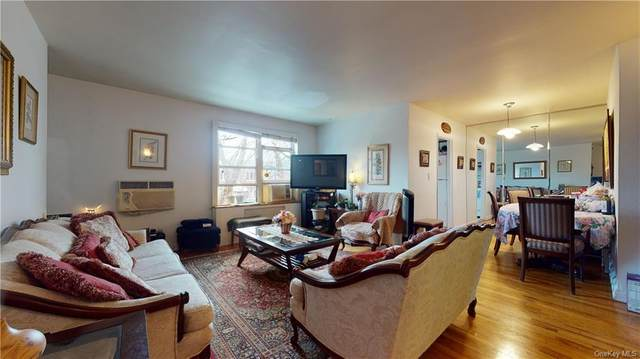 192-18 39th Avenue A, Call Listing Agent, NY 11358 (MLS #H6113420) :: Carollo Real Estate