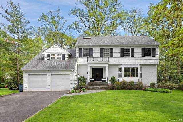 6 Cayuga Road, Scarsdale, NY 10583 (MLS #H6113435) :: Carollo Real Estate