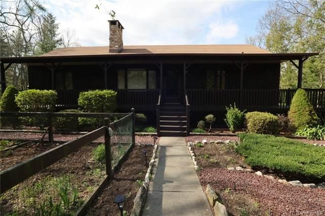 41 Stratford Road, Rock Hill, NY 12775 (MLS #H6113438) :: Cronin & Company Real Estate
