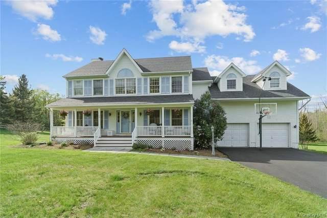 36 Crystal Farm Road, Warwick, NY 10990 (MLS #H6113444) :: Cronin & Company Real Estate