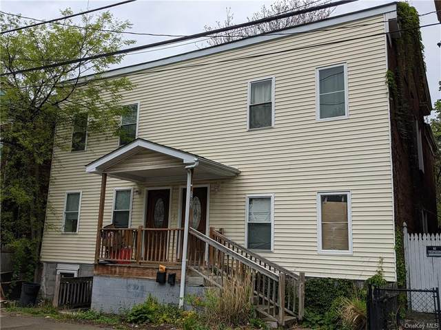 183 Mill Street, Poughkeepsie, NY 12601 (MLS #H6113480) :: Signature Premier Properties