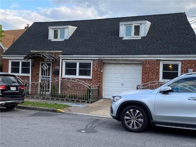 1516 Mcdonald Street, Bronx, NY 10461 (MLS #H6113481) :: Cronin & Company Real Estate