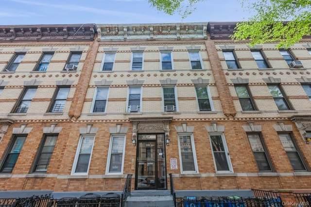 30-27 41st Street, Astoria, NY 11103 (MLS #H6113482) :: Goldstar Premier Properties