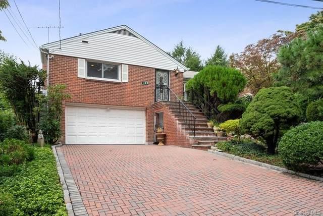 133 Travers Avenue, Yonkers, NY 10705 (MLS #H6113500) :: Mark Boyland Real Estate Team