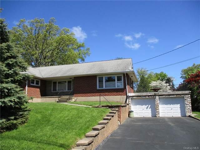 62 W Prospect Street, Nanuet, NY 10954 (MLS #H6113518) :: Signature Premier Properties