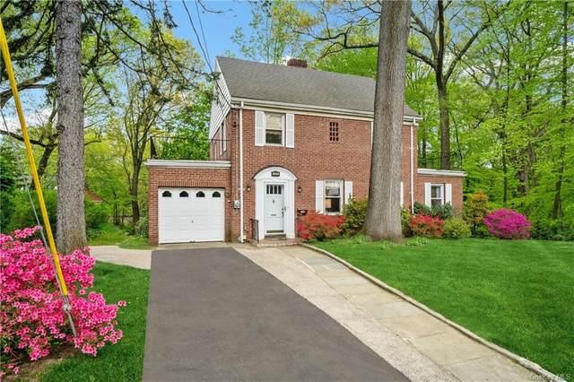 428 Washington Avenue, Pelham, NY 10803 (MLS #H6113521) :: Signature Premier Properties