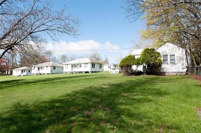 699 Old Liberty Road, Harris, NY 12742 (MLS #H6113525) :: Carollo Real Estate