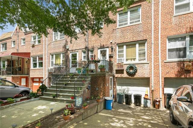 1548 Hone Avenue, Bronx, NY 10461 (MLS #H6113532) :: Shalini Schetty Team