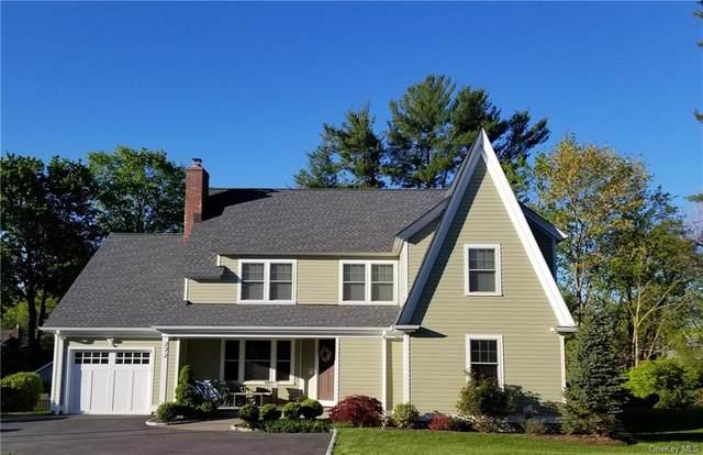 272 Bear Ridge Road, Pleasantville, NY 10570 (MLS #H6113533) :: Mark Seiden Real Estate Team