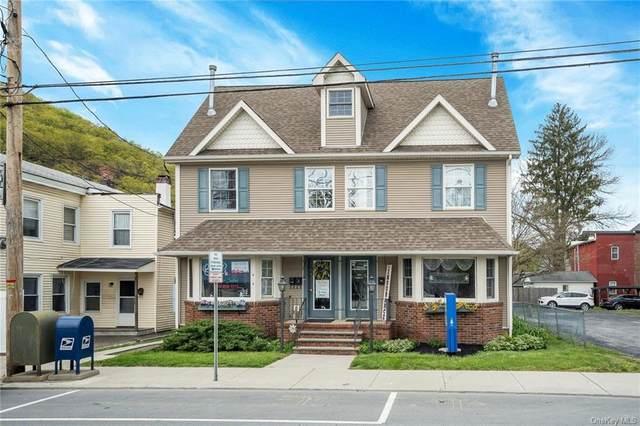 9 W Main Street, Port Jervis, NY 12771 (MLS #H6113534) :: Signature Premier Properties