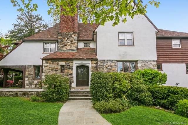 25 Locust Lane, Mount Vernon, NY 10552 (MLS #H6113547) :: Signature Premier Properties