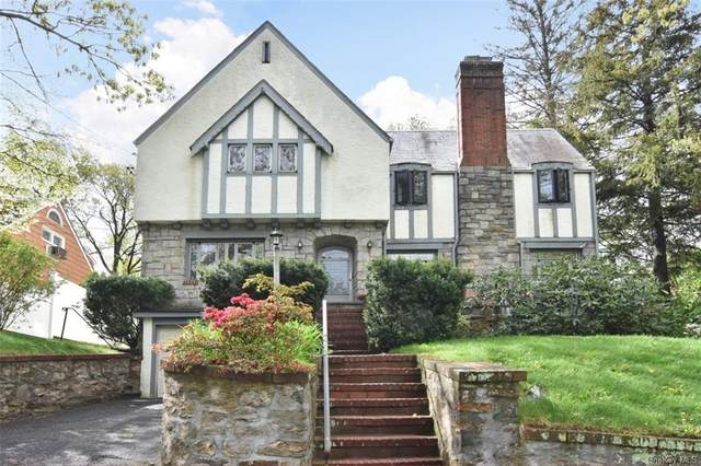 82 Vaughn Avenue, New Rochelle, NY 10801 (MLS #H6113553) :: Frank Schiavone with William Raveis Real Estate