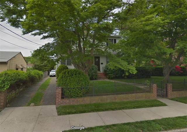 59 AKA 61 Fennimore Avenue, Yonkers, NY 10701 (MLS #H6113578) :: Corcoran Baer & McIntosh