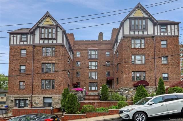 34 Westview Avenue 2D, Tuckahoe, NY 10707 (MLS #H6113588) :: Corcoran Baer & McIntosh