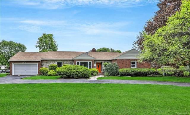 2 N Young Avenue, Marlboro, NY 12542 (MLS #H6113595) :: Cronin & Company Real Estate