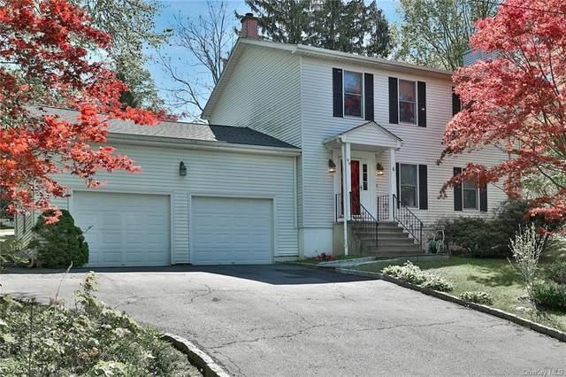 99 Edgewood Avenue, Thornwood, NY 10594 (MLS #H6113604) :: Signature Premier Properties