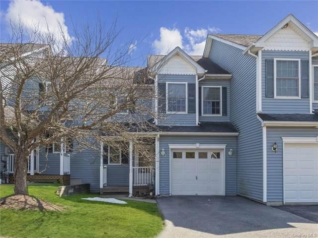 258 Pinebrook Drive, Hyde Park, NY 12538 (MLS #H6113608) :: Signature Premier Properties