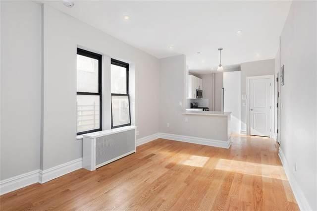 961 Washington Avenue 4E, Brooklyn, NY 11225 (MLS #H6113614) :: Cronin & Company Real Estate