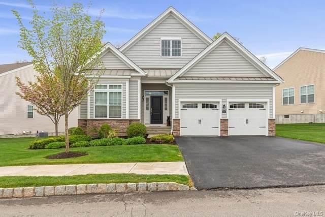 37 Linwood Drive, Wappingers Falls, NY 12590 (MLS #H6113619) :: Signature Premier Properties