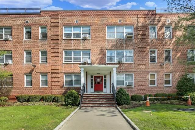 811 Palmer Road 3F, Yonkers, NY 10708 (MLS #H6113621) :: Carollo Real Estate