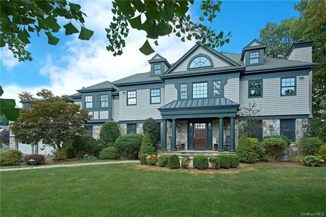 8 Castle Brooke Road, West Harrison, NY 10604 (MLS #H6113628) :: Signature Premier Properties