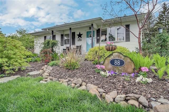 88 Wickham Drive, Warwick, NY 10990 (MLS #H6113630) :: Signature Premier Properties