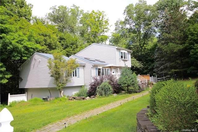 183 Bakertown Road, Highland Mills, NY 10930 (MLS #H6113633) :: McAteer & Will Estates | Keller Williams Real Estate