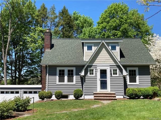 53 Galloway Road, Warwick, NY 10990 (MLS #H6113637) :: Signature Premier Properties