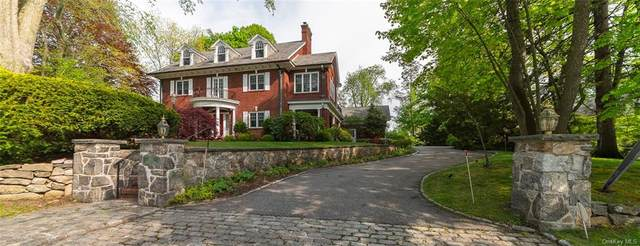 1 Fenimore Road, New Rochelle, NY 10804 (MLS #H6113640) :: Frank Schiavone with William Raveis Real Estate