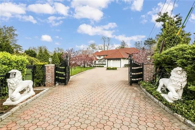 26 Ridgeway Circle, White Plains, NY 10605 (MLS #H6113641) :: Corcoran Baer & McIntosh