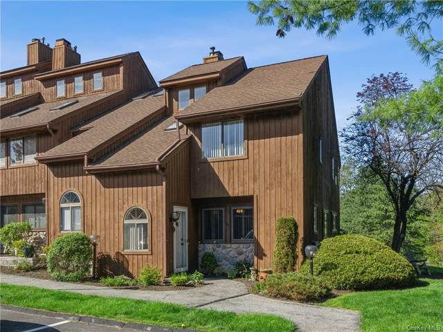 138 Swan Court, Poughkeepsie, NY 12603 (MLS #H6113646) :: The Home Team