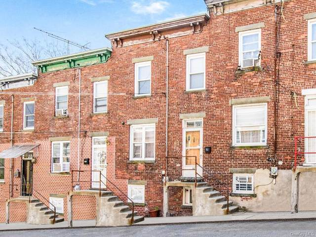 52 Moquette Row S, Yonkers, NY 10703 (MLS #H6113655) :: Cronin & Company Real Estate