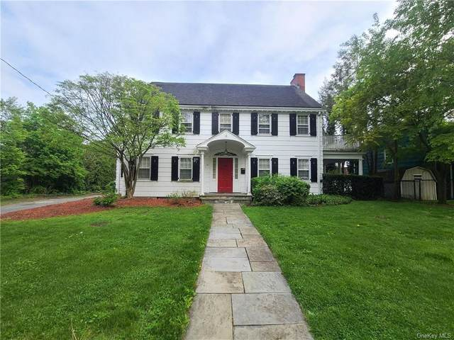 33 Parkway Drive, Port Chester, NY 10573 (MLS #H6113656) :: Corcoran Baer & McIntosh