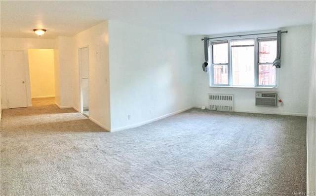 4 Sadore Lane 3R, Yonkers, NY 10710 (MLS #H6113664) :: Cronin & Company Real Estate