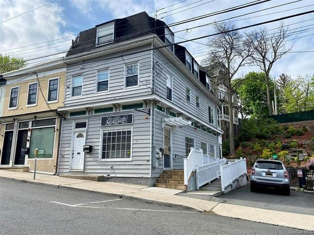 188 Main Street, Nyack, NY 10960 (MLS #H6113665) :: Corcoran Baer & McIntosh