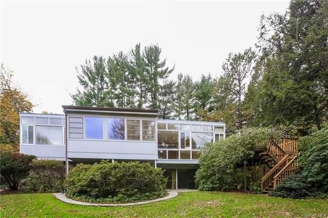 12 Hadley Road, Armonk, NY 10504 (MLS #H6113677) :: Signature Premier Properties