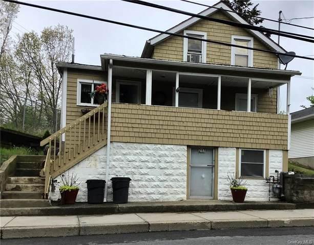 217 E Main Street, Port Jervis, NY 12771 (MLS #H6113687) :: Signature Premier Properties