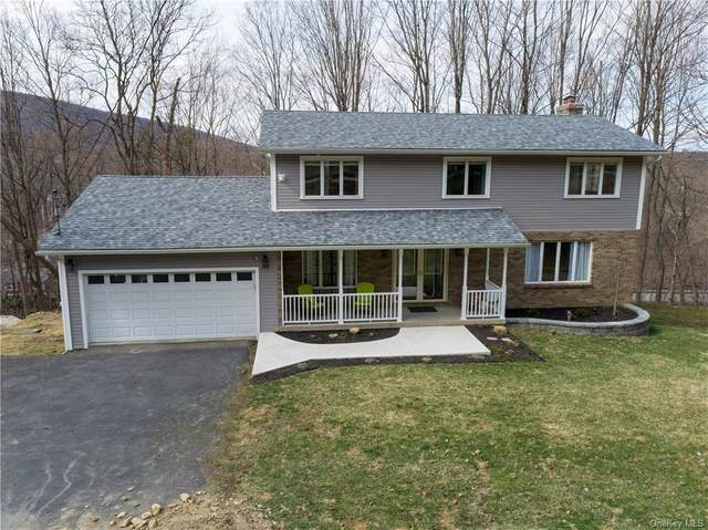 648 Angola Road, Highland Mills, NY 10930 (MLS #H6113690) :: Barbara Carter Team