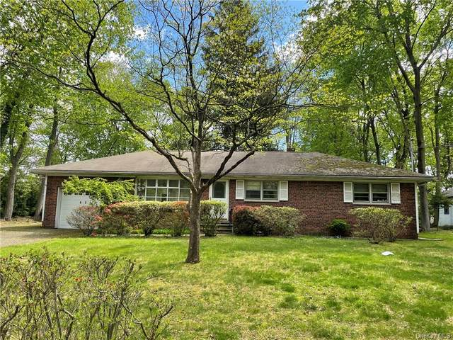 63 Summit Avenue, Tappan, NY 10983 (MLS #H6113691) :: Kendall Group Real Estate | Keller Williams
