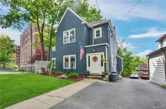 310 Collins Avenue, Mount Vernon, NY 10552 (MLS #H6113693) :: Carollo Real Estate