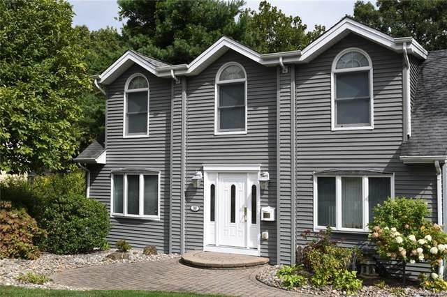 38 Cara Drive, Nanuet, NY 10954 (MLS #H6113695) :: Barbara Carter Team